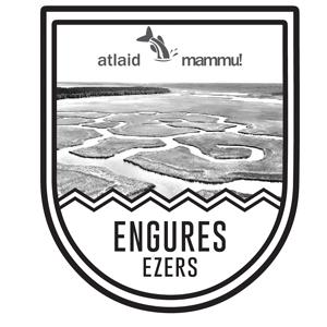 Engures ezers